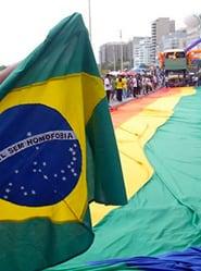 Braziliaanse