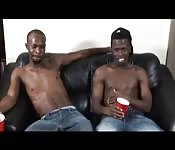 Amis black gay