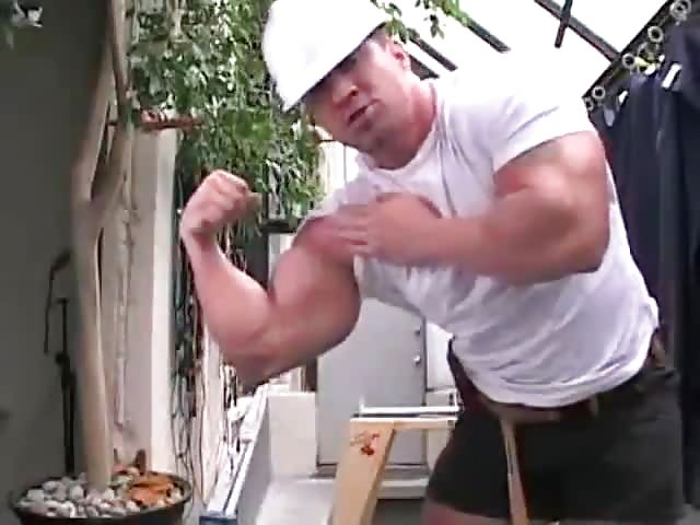 nude male construction workers jerking off