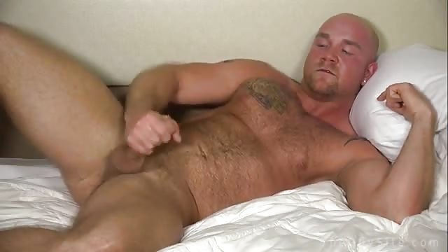 Men straight buff gay first time dude with 5