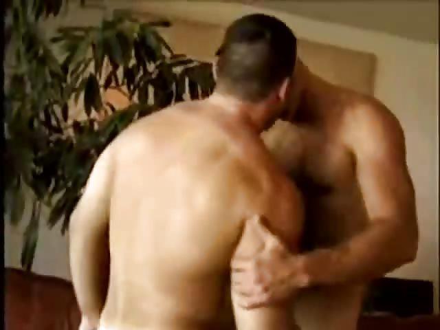 gay peludo romántico