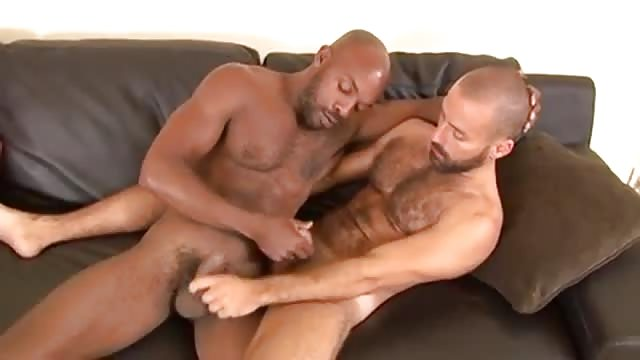Sex great interracial