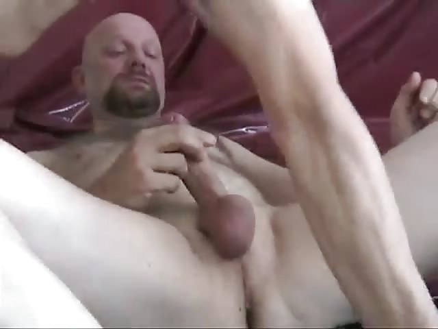 Osos Salvajes Daddy - Porno TeatroPornocom