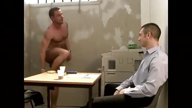 meet the parents interrogation scene basic instinct