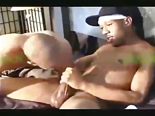 Fetter Arsch schwarzer afrikanischer Beutekolben