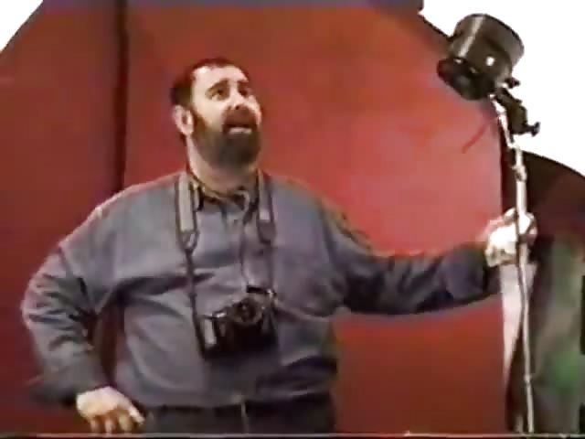 Hombre Gordo Negro - Porno TeatroPornocom