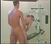 Home ass workout