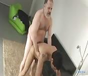 Papito gay regordete