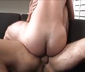 Bellissimo gay scopa il buco del culo al suo partner