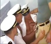 All gay porn with sailors