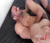 Horny daddy wants to fuck
