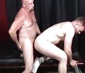 Dos directores se la meten por el culazo