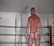 Comunicación en el ring