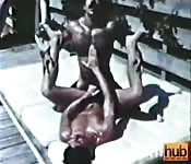 1970's porn loops