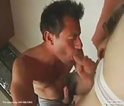 AJ Long and Joey Russo