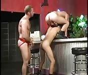Gay porn nipple play