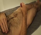 So Hairy Daddy In Hot Blowjob