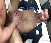Hot office bang