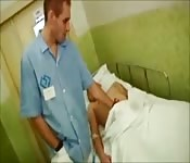 Verificando o paciente