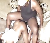 Ebony fantasies