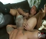 Sex unter reifen Männern
