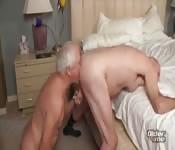 Grand pères toujours en forme