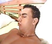 A lucky Brazilian