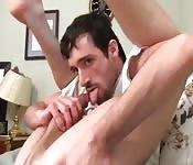 Autofellatio gay best blow job mp4