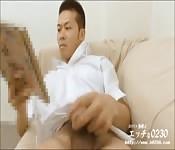 Tres pajotes japoneses