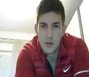 Un espectáculo de webcam privado