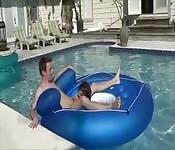 Sexy Pool Sluts