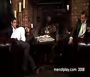 Daniel Marvin, Pedro Andreas и Marco Blaze