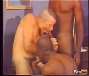 Классическое порно