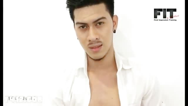 Sexy asian solo videos