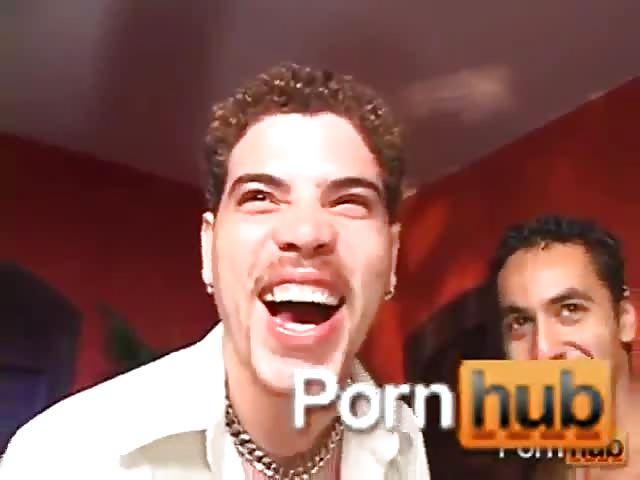 Pornó hub meleg latino
