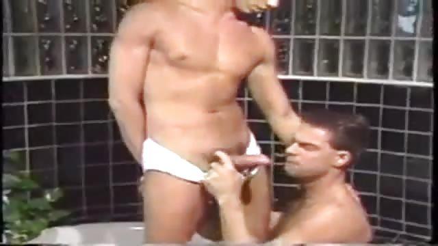 Hot gay dick riding