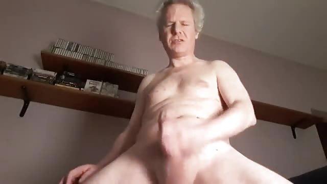 Gay dominant fuck