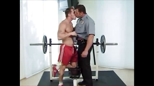 Gay coach seduction