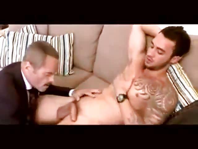Young Man Fucks Old Woman