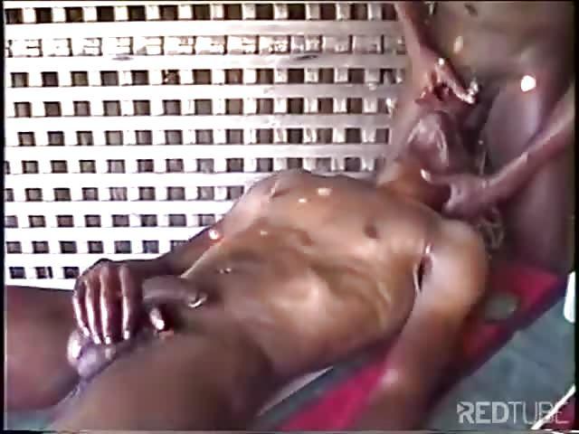 xxx masaje hombres negros desnudos