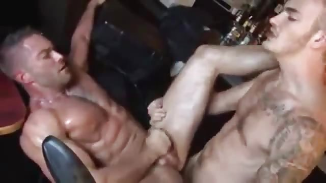 макс и джейк снимают порно - 4