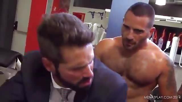 gays españoles follando miron porno