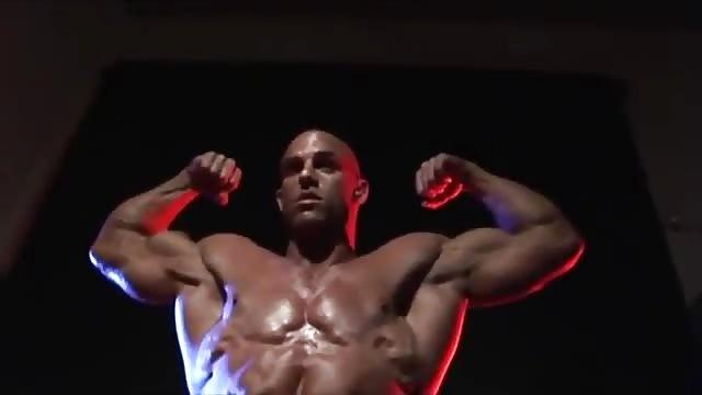 Antonio Biaggi grote lul