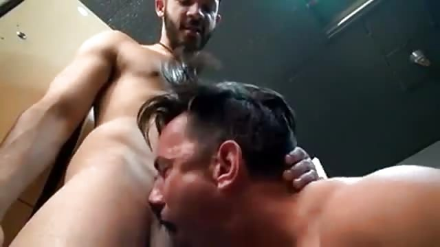 Non Stop Fucking Of Two Hot Studs