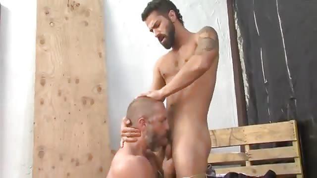 Man loves cock