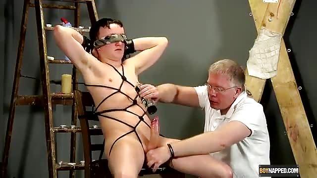 Pierced cock porn