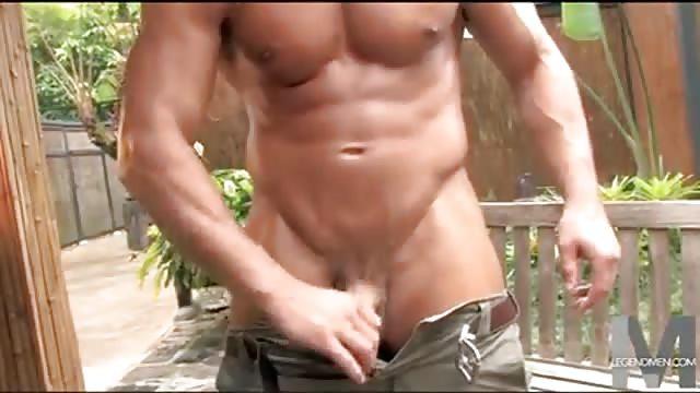 Masturbating hunks
