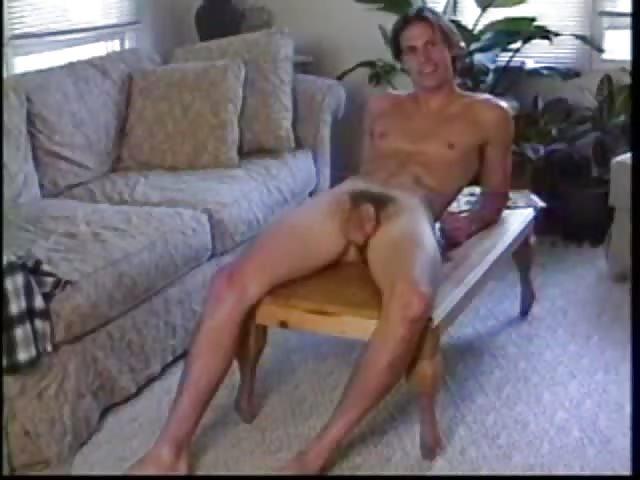 Gay sex on desk