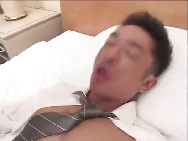 Buff gay asiatico porno 3D nipponico sesso