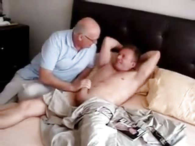 Cock Father